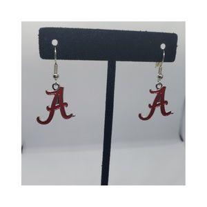 Fanatics Jewelry - Alabama Crimson Tide Earrings